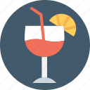 juice, lemon juice, lemonade, refreshing juice, summer drink icon