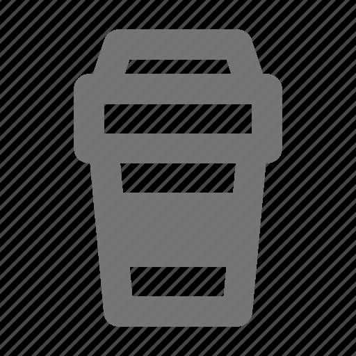 beverage, coffee icon