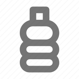 alcohol, beverage, bottle, drink, plastic, water icon