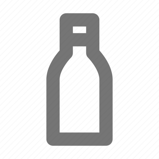 beverage, bottle, drink, glass, milk, water icon