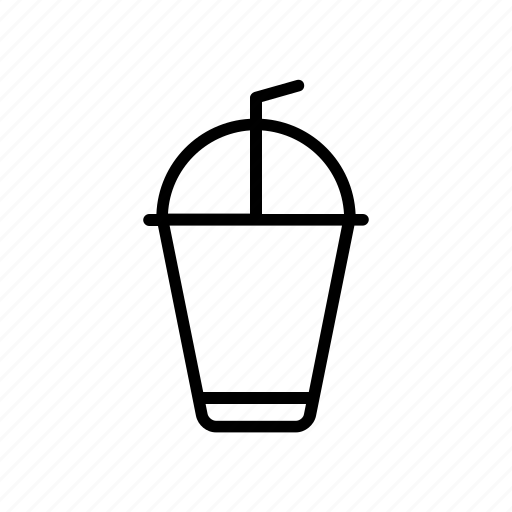 beverage, coffee, drinks, smoothies icon
