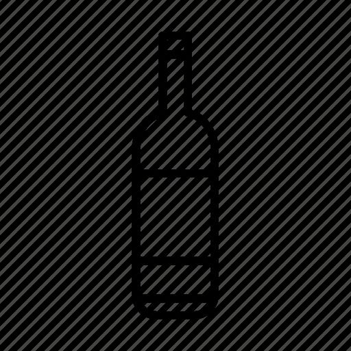 beverage, drinks, wine icon