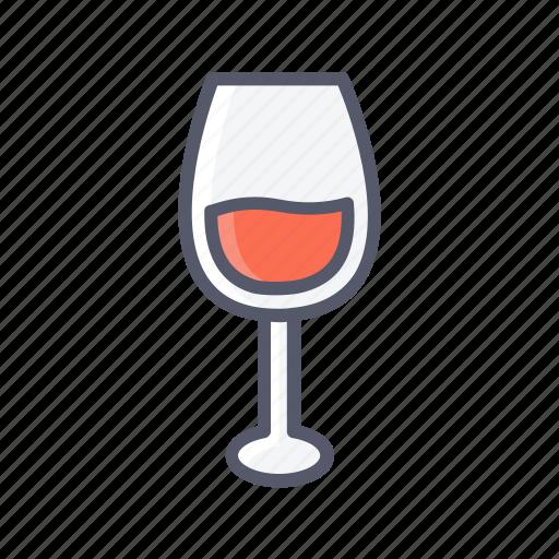 beverage, cocktail, drinks, mocktail, wine icon