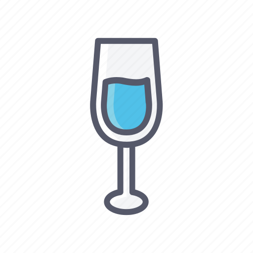 beverage, cocktail, drinks, mocktail, water icon