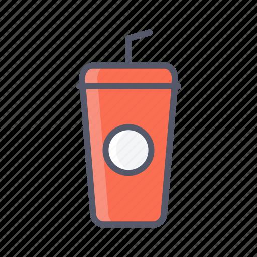 beverage, coke, drinks, soda icon