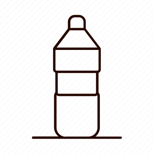 beverages, drink, glass, mineral water, water icon