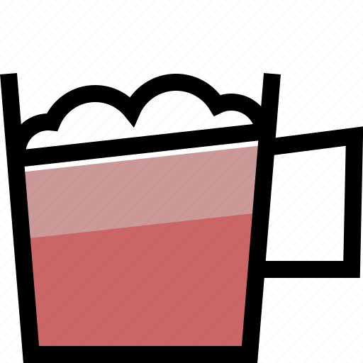 drink, mug, thirsty icon