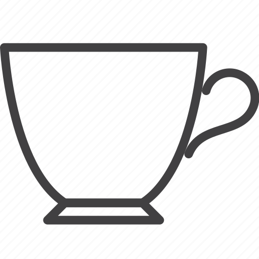 Cup, tea icon - Download on Iconfinder on Iconfinder