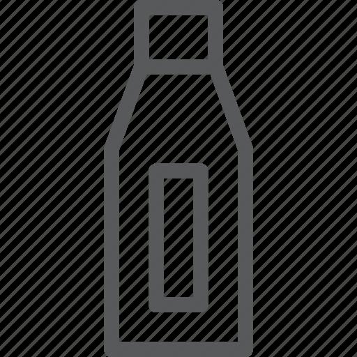 bottle, drink, fluid, hydrate, mineral, water icon