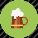 alcohol, bar, beer, beverage, drinks, foam, pub