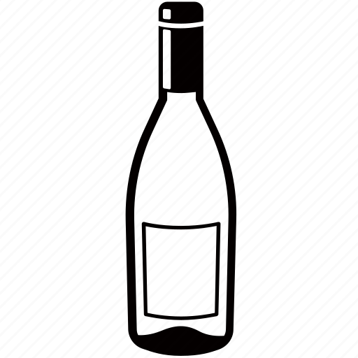 alcohol, bottle, byo, champagne, red, white, wine icon