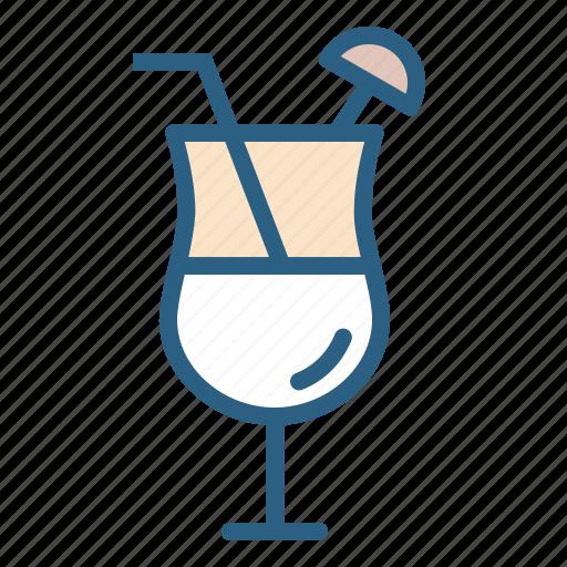 beverage, cocktail, drink, juice, lounge, mocktail icon