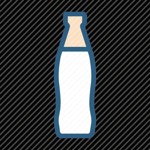 beverage, bottle, cool, drink, soda, soft icon