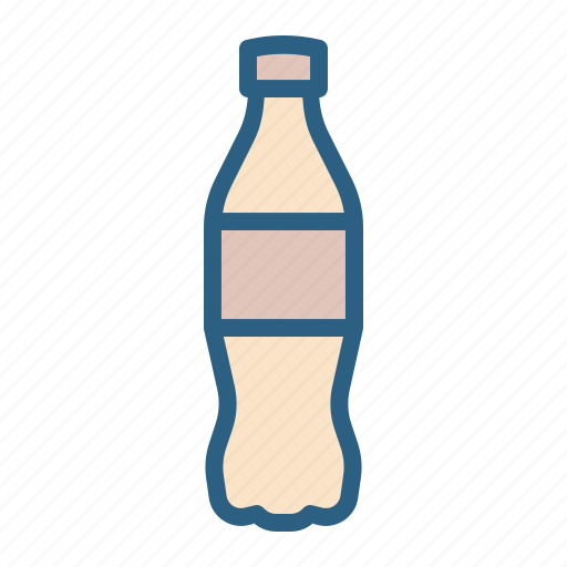 beverage, bottle, cool, drink, soda, soft icon