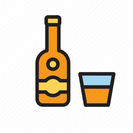 alcoholic, beverage, drink, drinking, scotch, whiskey, whisky icon
