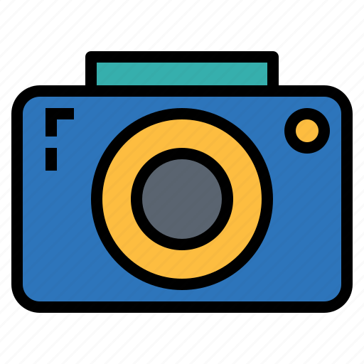 Camera, photo, photograph, picture icon - Download on Iconfinder