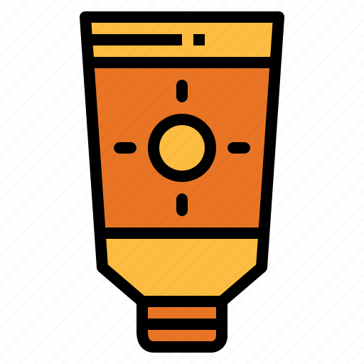 Cosmetics, lotion, sun, sunprotection icon - Download on Iconfinder
