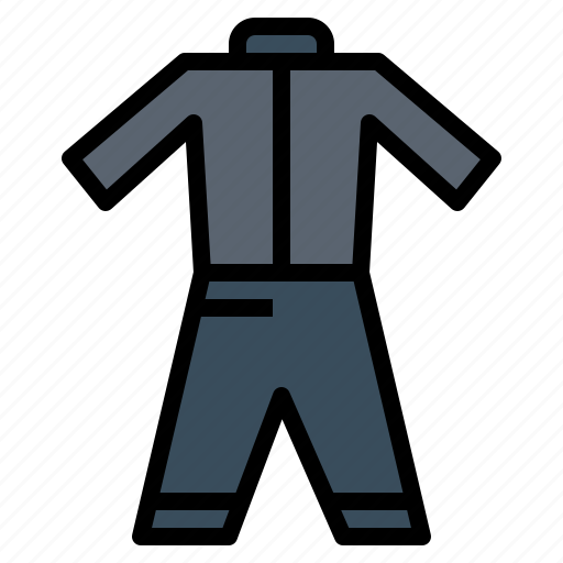 Dive, sea, sports, wetsuit icon - Download on Iconfinder