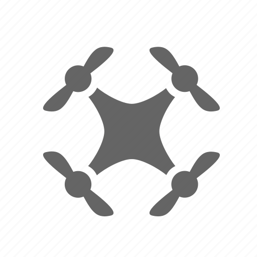 Copter, drone, quadrocopter icon - Download on Iconfinder