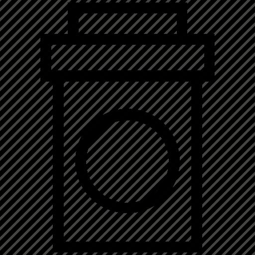 Bottle, drugs, medicine, pharmacy, pills bottle icon - Download on Iconfinder