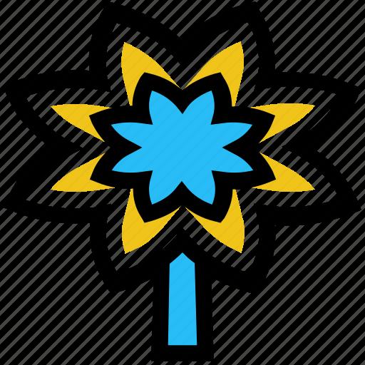 Cannabis, flower, hemp icon - Download on Iconfinder