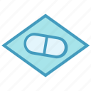 capsule, drugs, healthcare, medicine, pharmacy, pill, tablet icon