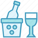 alcohol, bottle, drink, drugs, drunkenness, glass, whiskey icon