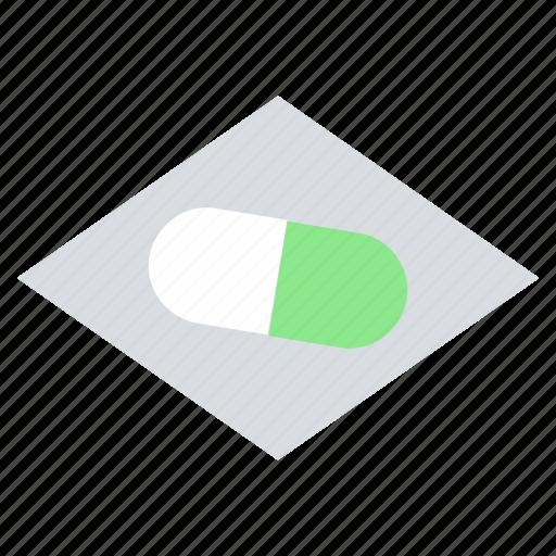 capsule, drugs, healthcare, medicine, pharmacy, pill, tablet icon