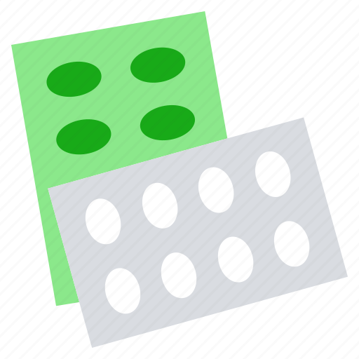 drugs, healthcare, medicine, pharmacy, pills, tablets icon