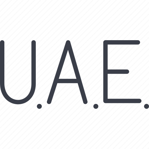 arab, dubai, emirates, united arab emirates icon