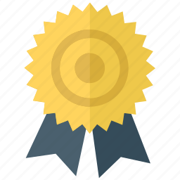 achievement, award, badge, best, bookmark, bookmarks, certificate, certification, certified, cup, diploma, favorite, favorites, favourite, good, like, love, medal, prize, seal, star, trophy, win, winner icon