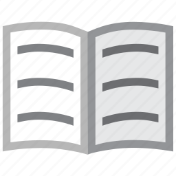 address, book, bookmark, catalog, catalogue, contact, contacts, copybook, document, documents, file, files, format, message, paper, prices, read, record, records, sheet, text, write icon