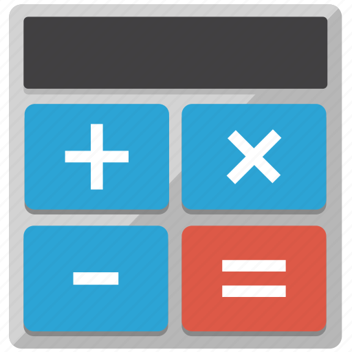 accounting, add, balance, book-keeping, calc, calculate, calculation, calculator, compute, count, counter, device, digits, divide, education, eq, equal, finance, financial, income, learning, math, minus, payment, profit, result, sales, school, statistics, stats, subtract, sum, summary, total icon