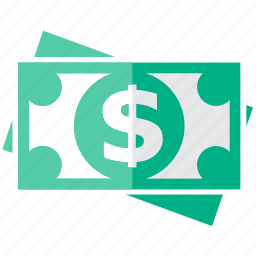 banknotes, business, buy, cash, currency, dollar, ecommerce, expences, finance, financial, gain, money, payment, price, profit, rent, salary, sale, shopping icon