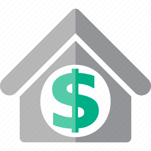 bank, banking, building, business, construction, cost, credit, estate, expences, gain, home, house, loan, office, real, real estate, reality, rent, village icon