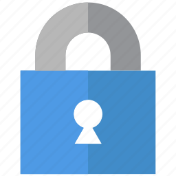 close, closed, lock, locked, pass, password, private, prohibited, protection, safe, safety, secure, secured, security icon