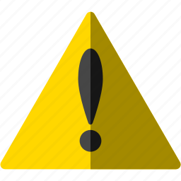 alert, attention, caution, danger, duo, error, exclamation, problem, protect, safe, safety, security, warning icon