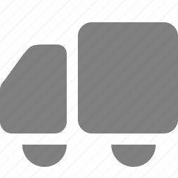 cargo, deliver, delivery, logistics, shipment, transport, truck icon