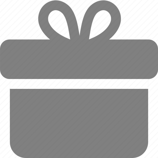 birthday, bonus, box, christmas, gift, package, present icon