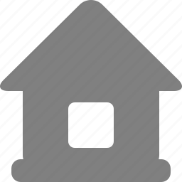 back, building, home, homepage, house, property, start icon