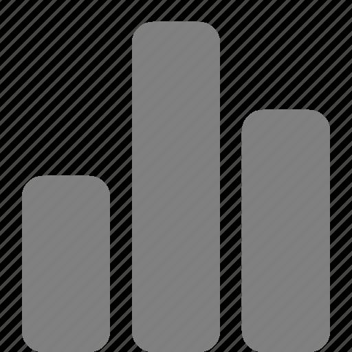 analysis, chart, data, diagram, graph, stat, statistics icon