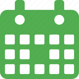 appointment, calendar, event, month, schedule, timetable icon