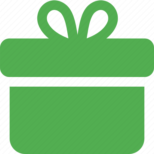 birthday, box, christmas, gift, holiday, package, present icon