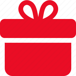 birthday, celebration, gift, holiday, package, party, present icon