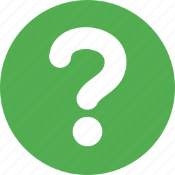 about, faq, help, info, information, question, support icon