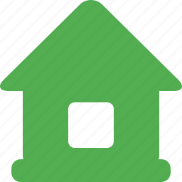 apartment, building, estate, home, homepage, house, property icon