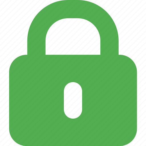 lock, locked, login, password, protect, safe, security icon