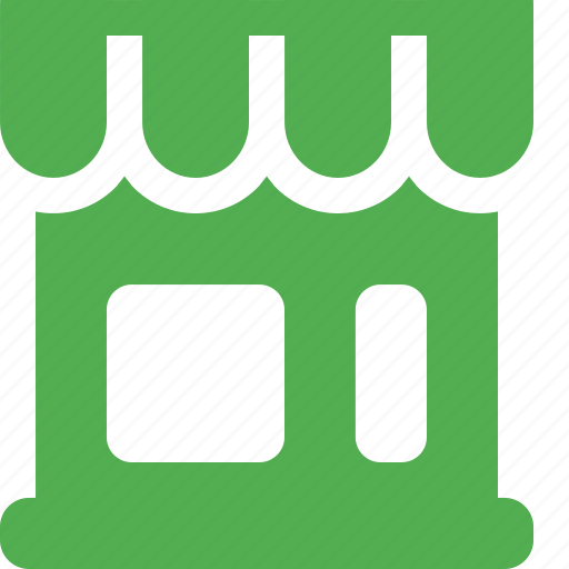 building, business, commerce, house, shop, shopping, store icon