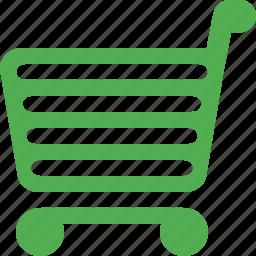 basket, buy, cart, sale, shop, shopping, store icon