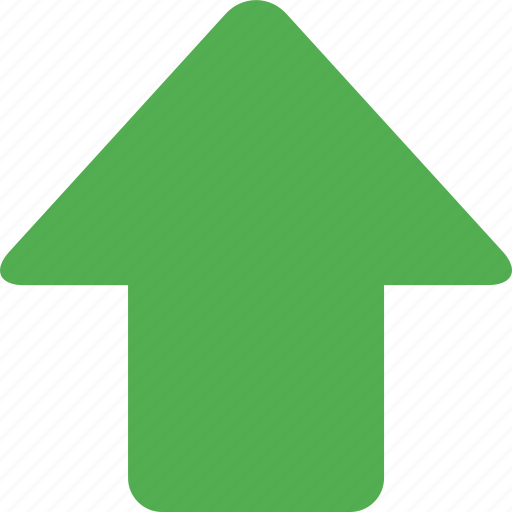 arrow, cloud, direction, navigation, up, upload icon